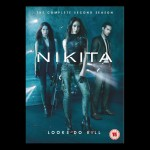 Nikita : The Complete 2nd Season on DVD
