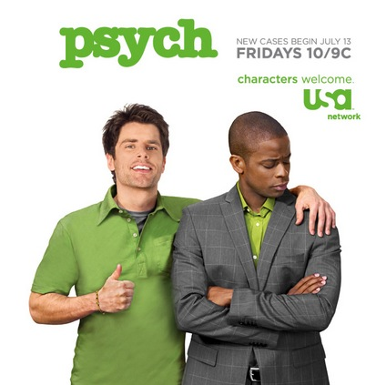 psych characters dating