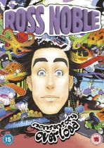Ross Noble: Nonsensory Overload