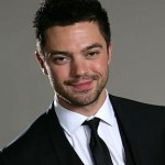 Dominic Cooper stars in Fleming