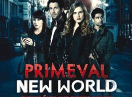 Primeval: New World Cancelled