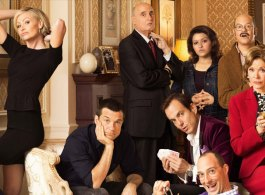 Arrested Development Returns For A 5th Season On Netflix