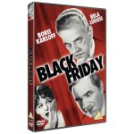 Black Friday (out on DVD 27/05/13)