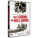 The Legend of Hell House (out on DVD 27/05/13)