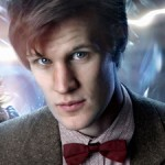 Matt Smith To Leave as Doctor Who