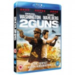 2 Guns out on DVD/Bluray