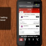 Racing Post Mobile App