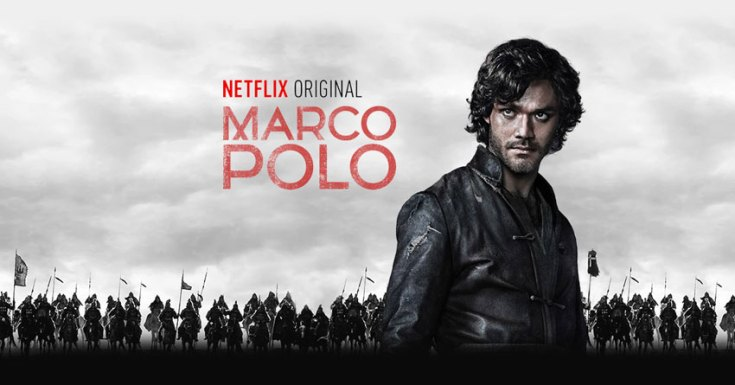 Marco Polo Cancelled On Netflix After 2 Seasons