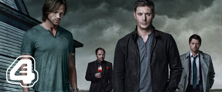 Supernatural moves to E4!