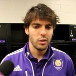 Real Madrid footballer Kaka