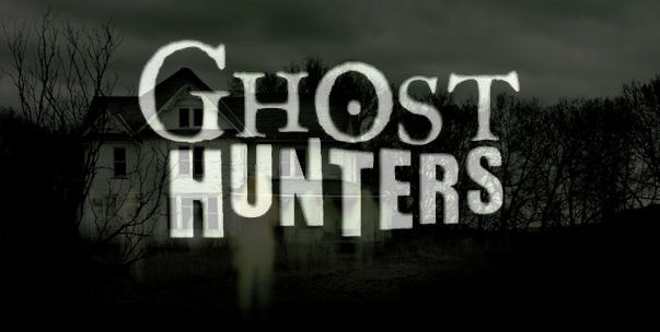 Ghost Hunters TV Show, UK Air Date, UK TV Premiere Date, US TV