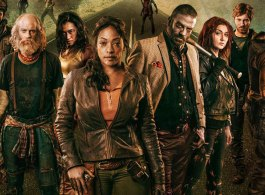 Z Nation Gets A 4th Season Renewal