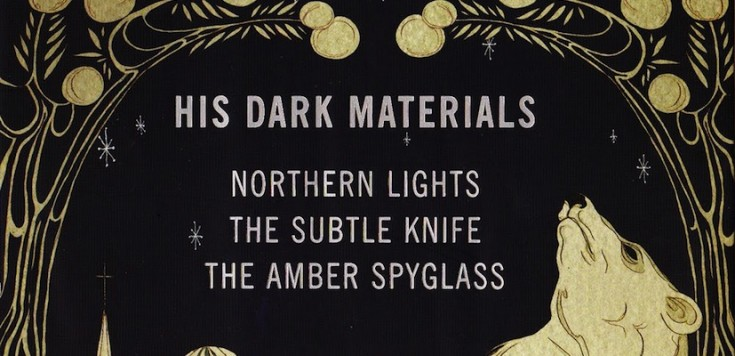 His Dark Materials coming to BBC One