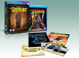 The Goonies - 30th Anniversary Blu-ray