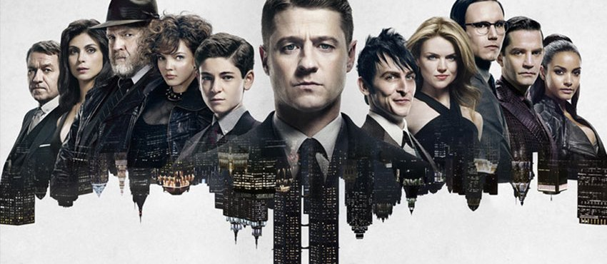 It's Official: Gotham Season 3 Will Premiere In The UK On DVD/Blu-ray 28th August 2017