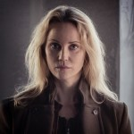 Sofia Helin as Saga Nore?n