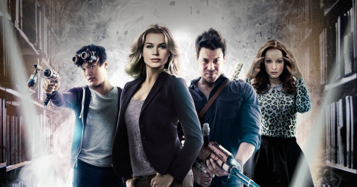 'The Librarians' Has Been Cancelled After 4 Seasons