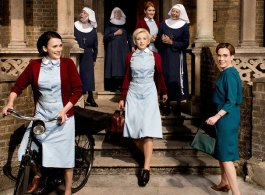 Call The Midwife Renewed For 3 More Series By The BBC