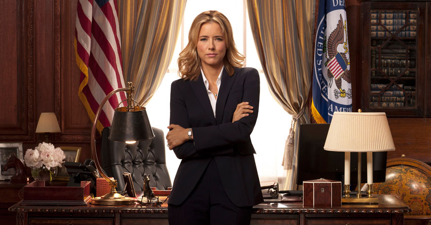 'Madam Secretary' To End With Season 6