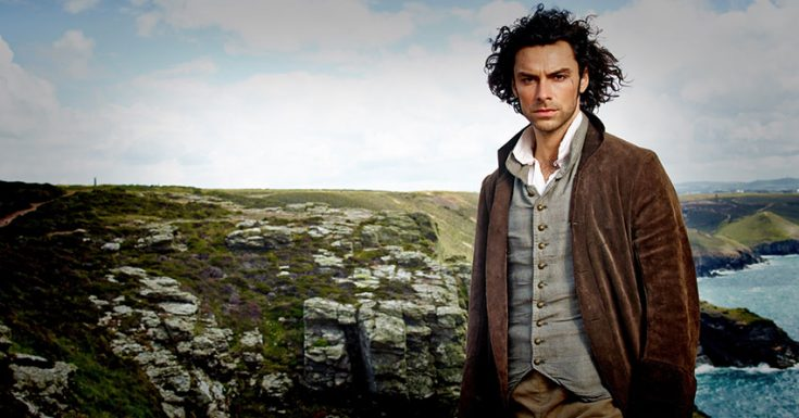 Poldark Returning in June