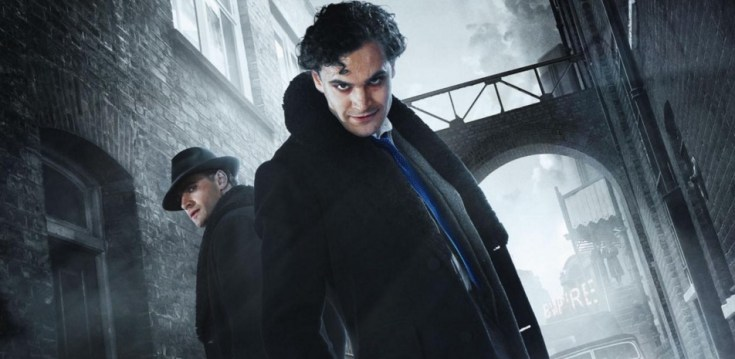 Jekyll and Hyde Axed By ITV