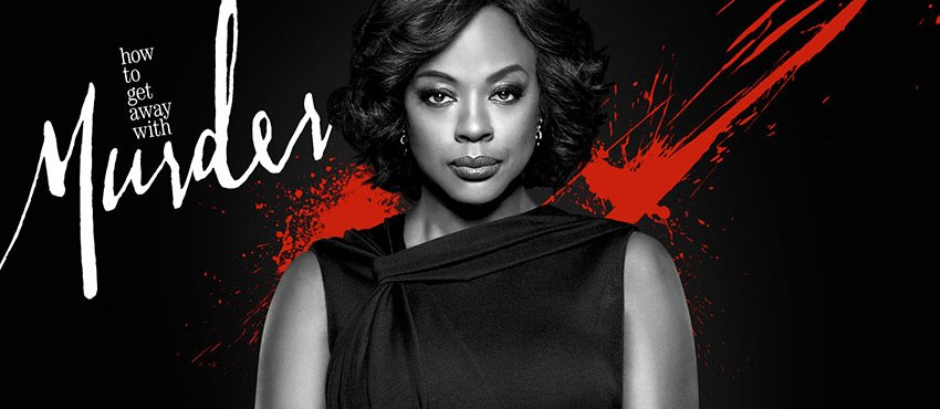 How to get away with murder air dates