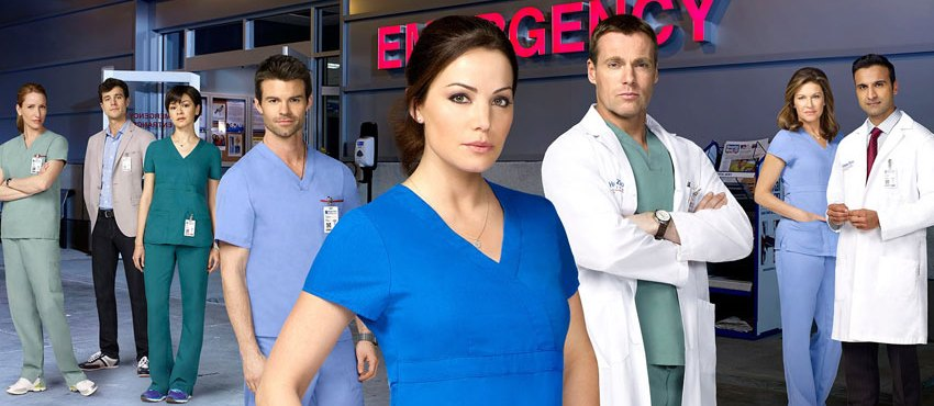 Saving Hope To End With It's 5th Season
