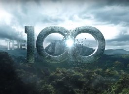The 100 Gets A 5th Season!