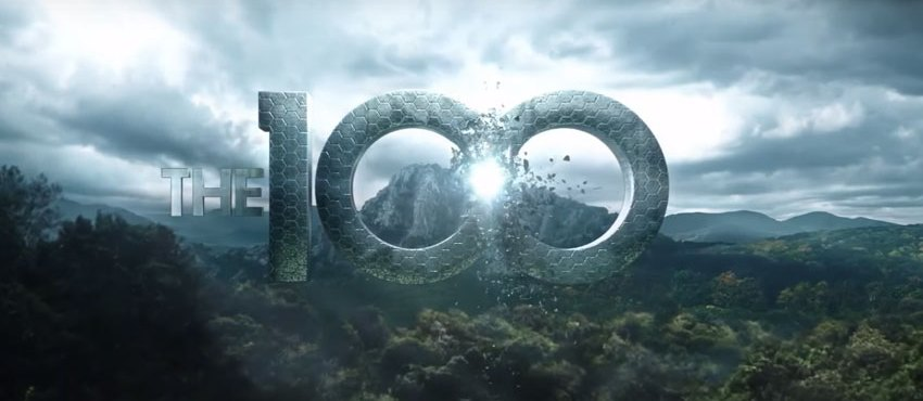 The 100 air dates in Sydney