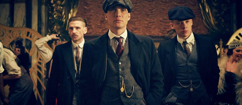 'Peaky Blinders' Could Be Heading For Seasons 7 AND 8 Plus... Ermm... A Ballet...