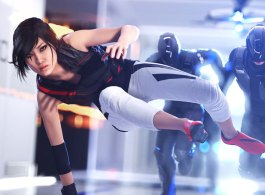 Mirror's Edge TV Series
