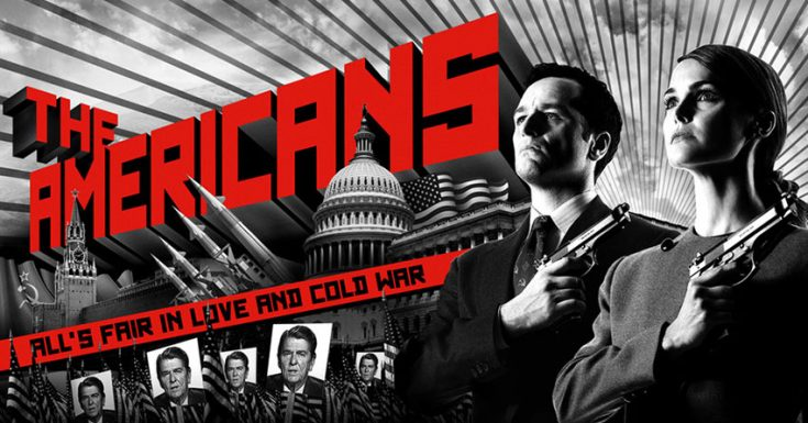 ITV Encore Sets June UK Premiere Date For 'The Americans' Season 5