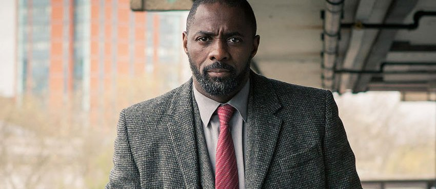 Idris Elba Back As 'Luther' For A 5th Series!