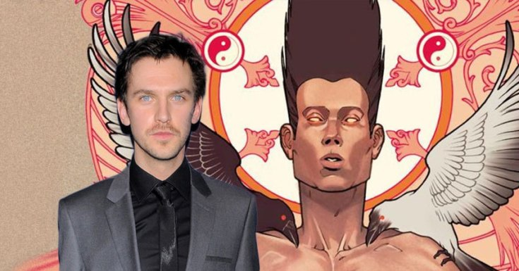 X-Men TV series LEGION coming to FOX UK