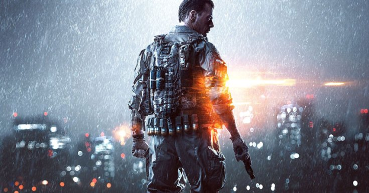 Battlefield TV Series Being Developed By Paramount