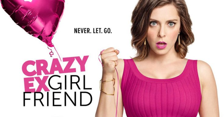 'Crazy Ex-Girlfriend' 4th Season Will Be It's Last According To Star Rachel Bloom