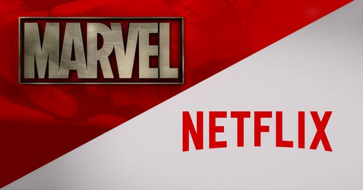 SDCC: Iron Fist Gets A Trailer, New Luke Cage Trailer, Daredevil Renewed, Teaser For The Defenders