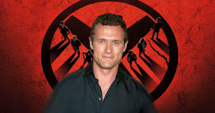 S.H.I.E.L.D. Has A New Director, And It's Jason O'Mara!
