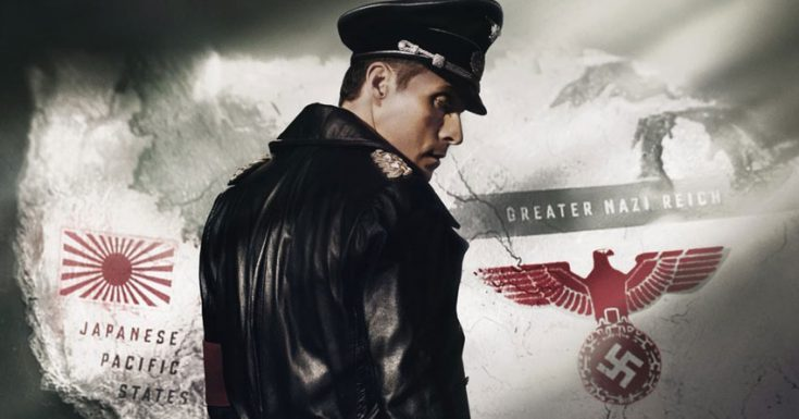 Netflix Renews 'The Man In the High Castle' For A 3rd Season