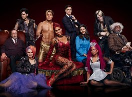 Fox's 2016 Rocky Horror Picture Show Coming To Sky Cinema