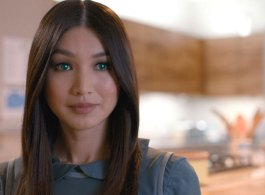 Human's Star Gemma Chan Presents A.I Documentary For Channel 4