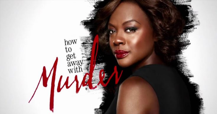 Sky Living Picks Up 'How To Get Away With Murder'