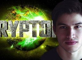 Cameron Cuffe Lands Role As Superman's Grandfather In Krypton