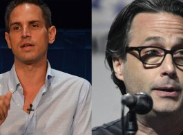 CW Picks Up 'Searchers' From Berlanti & The 100 Creators