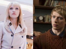 Exclusive Interview With Emily Berrington (Niska) & Will Tudor (Odi) About Humans Season 2
