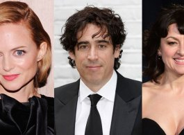 Stephen Mangan, Heather Graham & Jo Hartley To Star In Sky Atlantic Comedy 'BLISS'