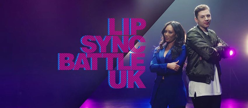 Channel 5 Orders 2nd Series Of Lip Sync Battle UK