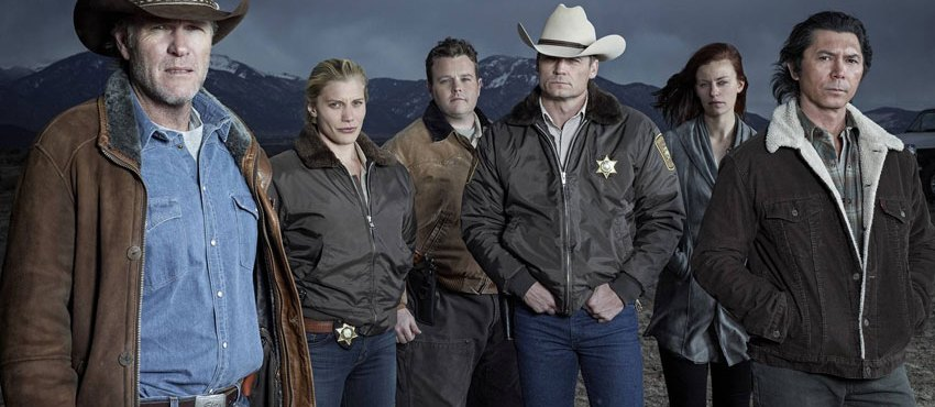 Longmire Renewed For A Final 6th Season
