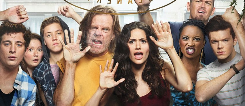 Season 5 Of Shameless US Is Now On Netflix