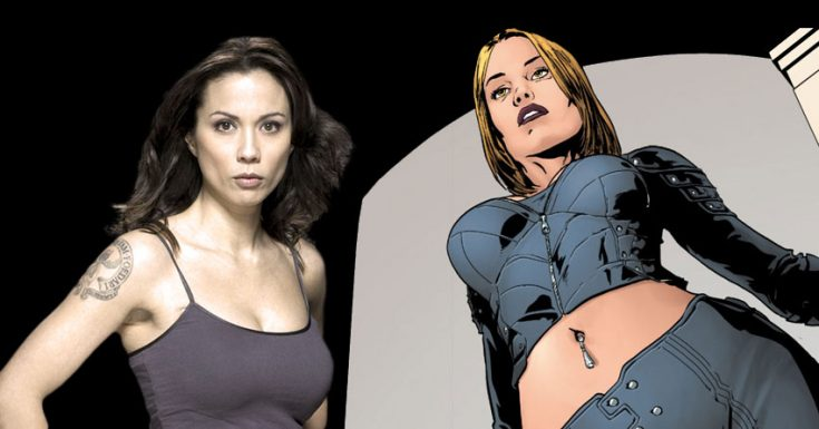 Talia al Ghul Is Coming To Arrow Played By Lexa Doig